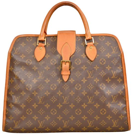 Preload https://img-static.tradesy.com/item/25952844/louis-vuitton-rivoli-monogram-large-size-tote-style-handbag-m53380-brown-leather-and-coated-canvas-s-0-1-540-540.jpg