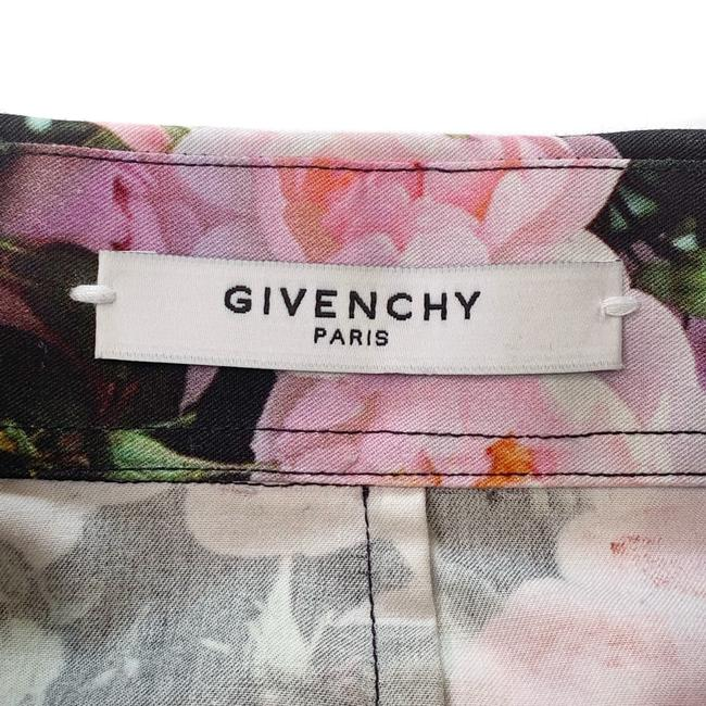 Givenchy Button Down Shirt Black Image 4