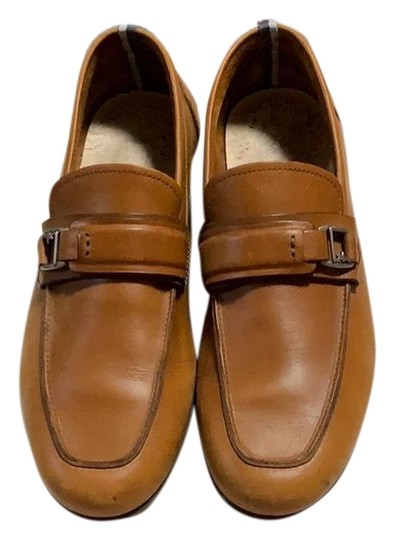 Preload https://img-static.tradesy.com/item/25953494/salvatore-ferragamo-tan-men-s-loafer-formal-shoes-size-us-85-regular-m-b-0-1-540-540.jpg