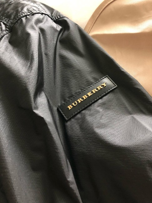 Burberry black and gold Jacket Image 1