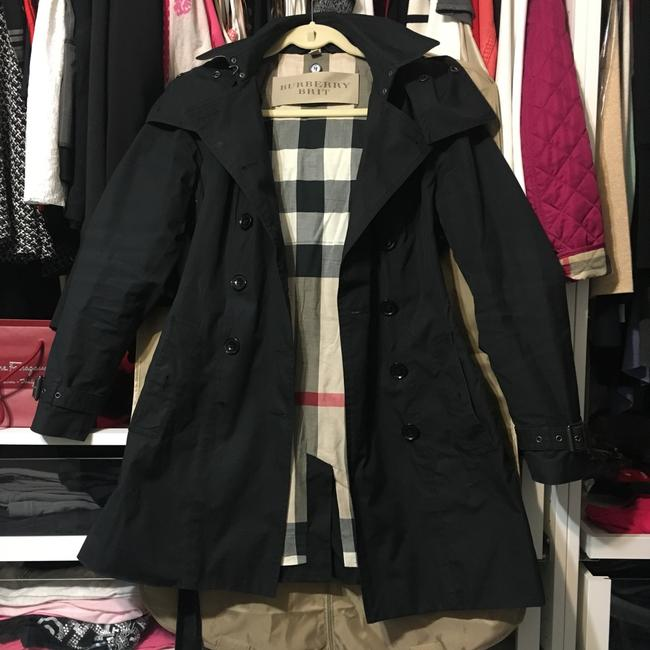 Burberry Trench Coat Image 8
