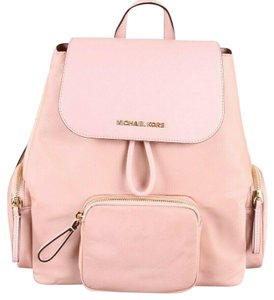 Michael Kors Black 36s9sayb9b Backpack