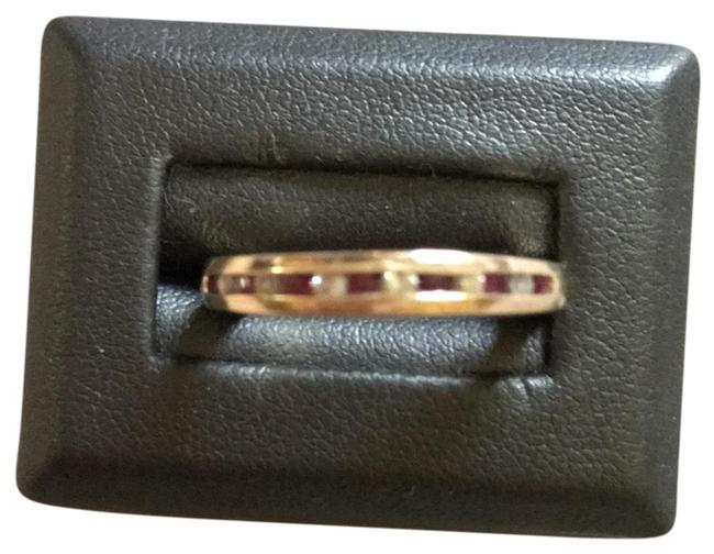 Item - Gold Band Ring