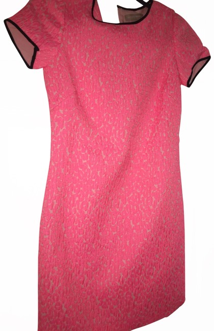 Item - Neon Pink Short Casual Dress Size 0 (XS)