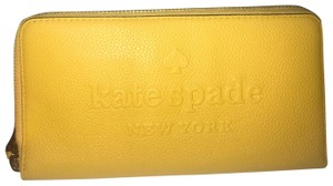 Kate Spade Neda Leather