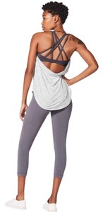 Lululemon Free To Be Serene Tank (2 in 1) *medium support for C/D cup