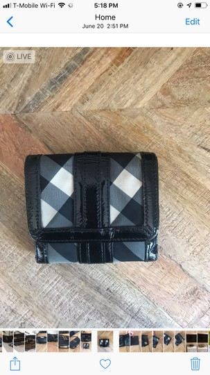 Burberry Burberry wallet Image 1