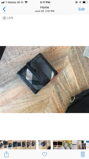 Burberry Burberry wallet Image 4