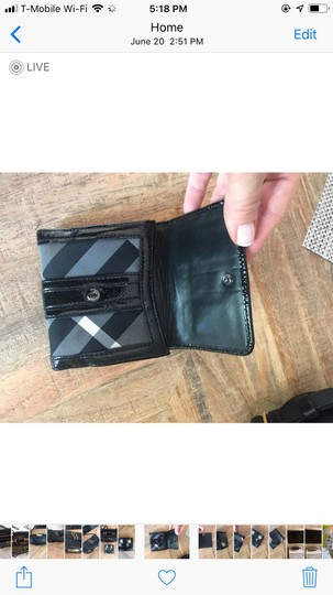 Burberry Burberry wallet Image 6