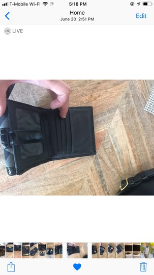 Burberry Burberry wallet Image 7