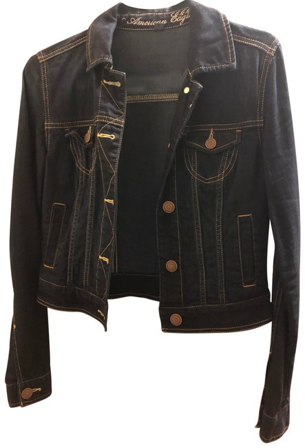 Preload https://img-static.tradesy.com/item/25955862/american-eagle-outfitters-blue-jacket-size-0-xs-0-1-650-650.jpg