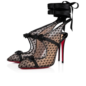 reputable site d63bd fcc77 Christian Louboutin Pumps Stiletto Regular (M, B) Up to 90 ...