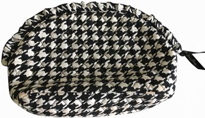 Vera Bradley Houndstooth Travel Bag