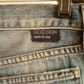 Goldsign 24 Xs J. Crew Destroyed Vintage Straight Leg Jeans-Distressed Image 3