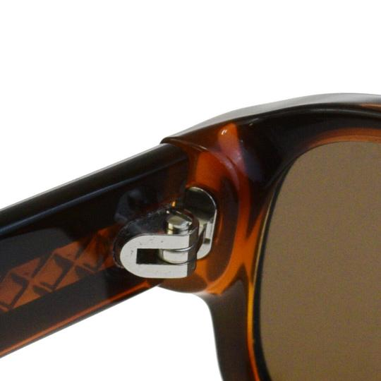 Chanel Auth CHANEL CC Quilted Sunglasses Eye Wear Plastic Bordeaux Image 6