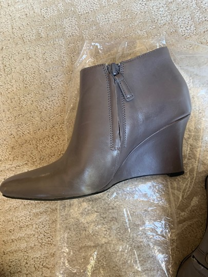 Cole Haan Grey Boots Image 5