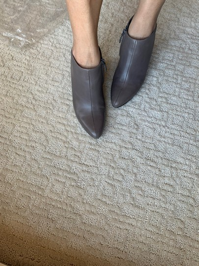 Cole Haan Grey Boots Image 6