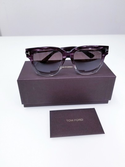 Tom Ford Tom Ford Tracy FT0436-F 83T Image 2