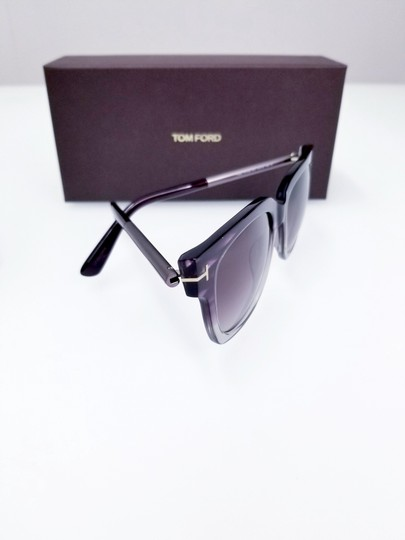 Tom Ford Tom Ford Tracy FT0436-F 83T Image 3