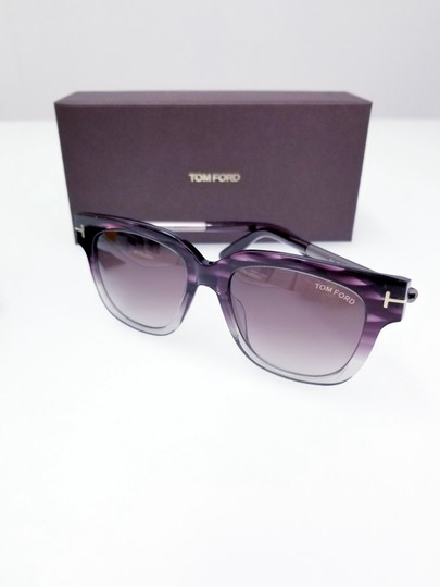 Tom Ford Tom Ford Tracy FT0436-F 83T Image 5