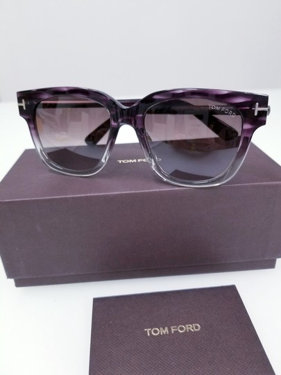Tom Ford Tom Ford Tracy FT0436-F 83T Image 6