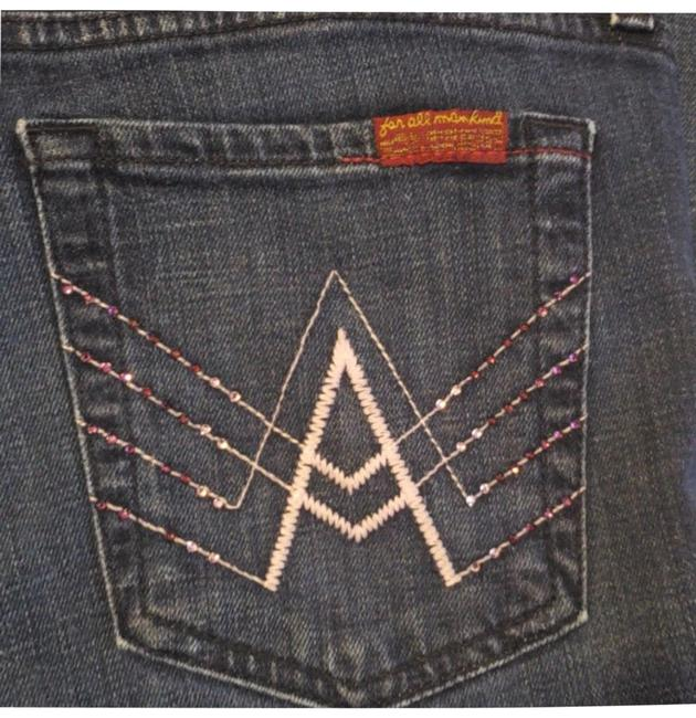 Preload https://img-static.tradesy.com/item/25956345/7-for-all-mankind-blue-boot-cut-jeans-size-8-m-29-30-0-1-650-650.jpg