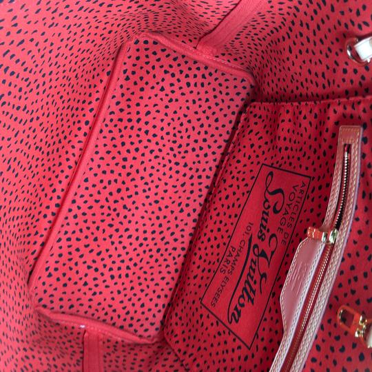 Louis Vuitton Tote Image 6