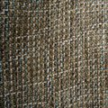 100% CHANEL TWEED FABRIC LARGE 62/61 INCH FOR SEWING JACKET Brown Jacket Image 9