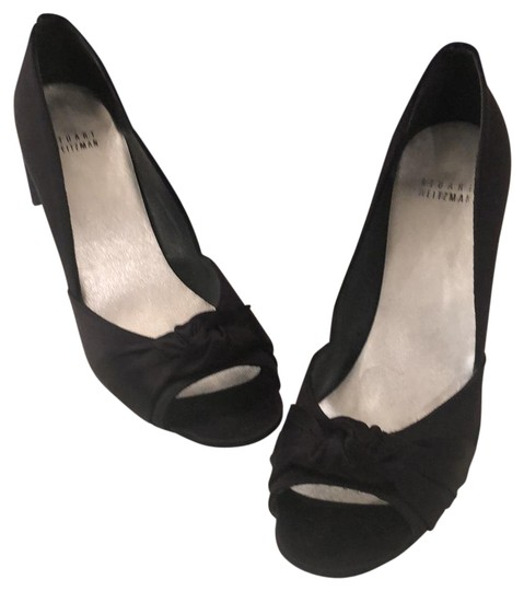 Preload https://img-static.tradesy.com/item/25956541/stuart-weitzman-black-satin-turalu-pumps-size-us-10-narrow-aa-n-0-1-540-540.jpg