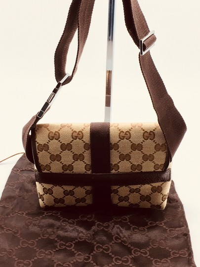 Gucci Messenger Bag Image 1