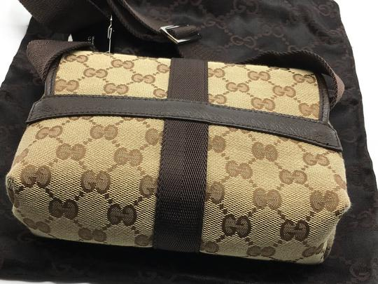 Gucci Messenger Bag Image 2