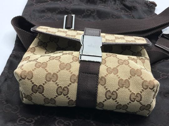Gucci Messenger Bag Image 3