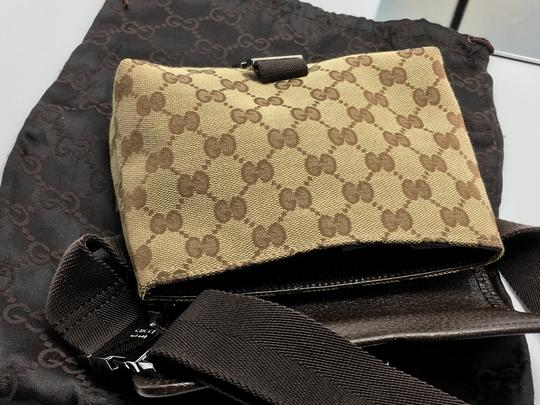 Gucci Messenger Bag Image 4