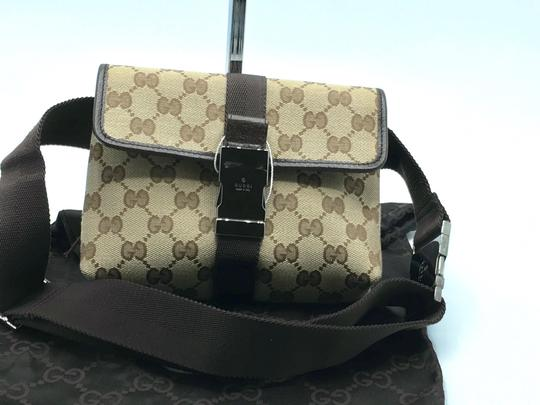 Gucci Messenger Bag Image 6
