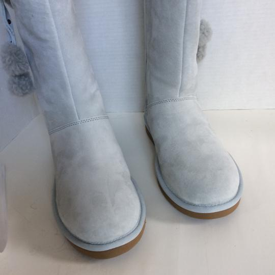 UGG Australia New With Tags New In Box GREY Boots Image 2