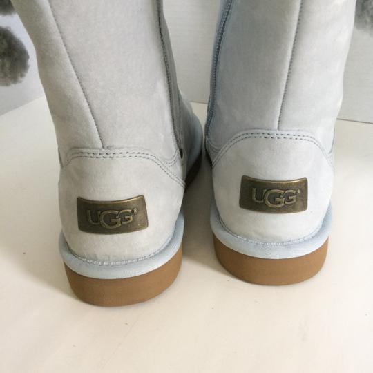 UGG Australia New With Tags New In Box GREY Boots Image 7