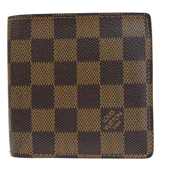 Preload https://img-static.tradesy.com/item/25956637/louis-vuitton-brown-marco-bifold-purse-damier-leather-wallet-0-0-540-540.jpg