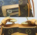 Louis Vuitton Hudson Gm Monogram Canvas Cross Body Bag Louis Vuitton Hudson Gm Monogram Canvas Cross Body Bag Image 3