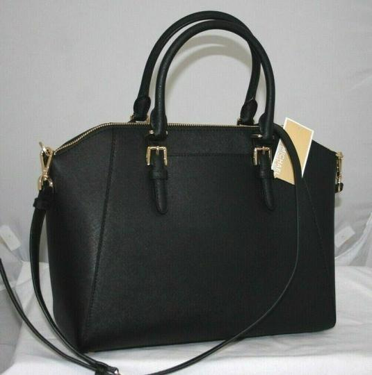 Michael Kors Satchel in black Image 2