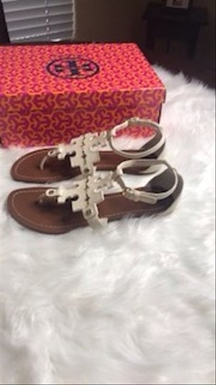 Tory Burch Bleach Sandals Image 1