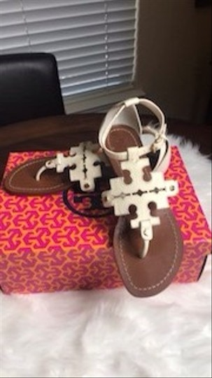 Tory Burch Bleach Sandals Image 4