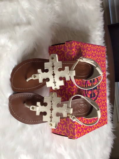 Tory Burch Bleach Sandals Image 5