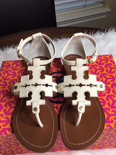 Tory Burch Bleach Sandals Image 7