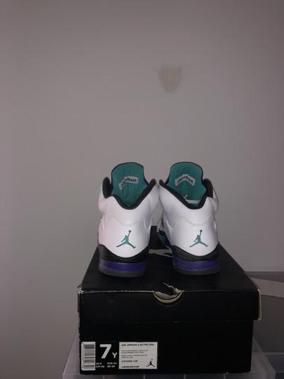 Air Jordan Athletic Image 2
