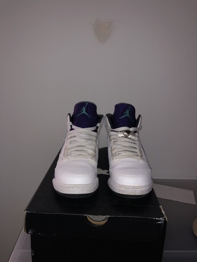 Air Jordan Athletic Image 3
