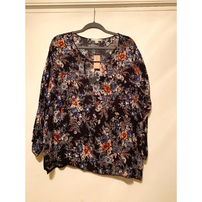 American Eagle Outfitters Top Black Image 4