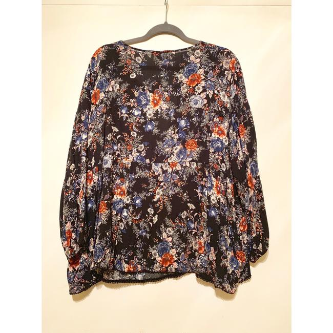 American Eagle Outfitters Top Black Image 7