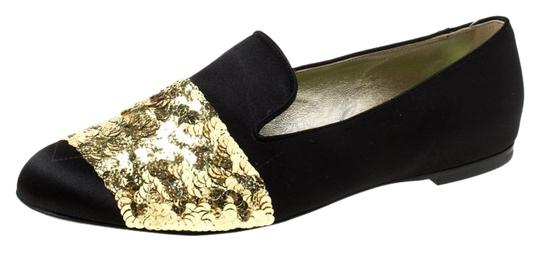 Preload https://img-static.tradesy.com/item/25957644/roger-vivier-black-satin-sequins-embellished-smoking-slippers-flats-size-eu-375-approx-us-75-narrow-0-1-540-540.jpg