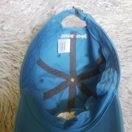 The North Face Blue 66 classic baseball hat Image 2