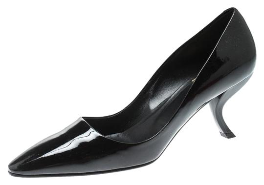 Preload https://img-static.tradesy.com/item/25957661/roger-vivier-black-patent-leather-curved-pumps-size-eu-365-approx-us-65-narrow-aa-n-0-1-540-540.jpg